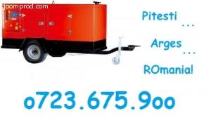 Inchiriere generator 60kva 48kw