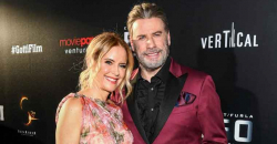 Actrița Kelly Preston, soția lui John Travolta, a murit