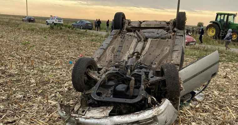 accidentul grav bucinisu 2